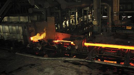 元立集团金属制品有限公司-轧钢厂